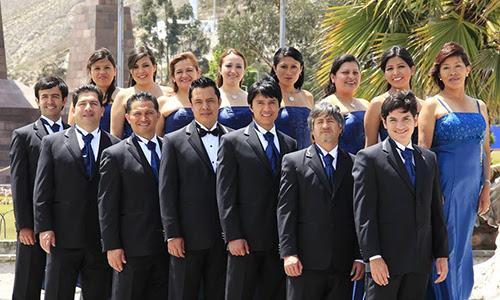 Coro Pichincha