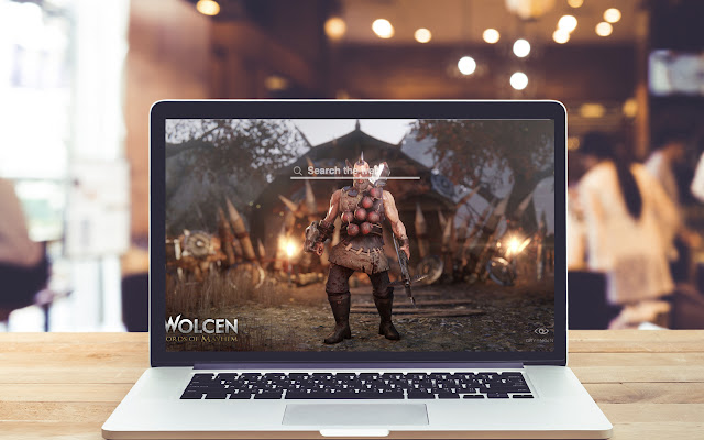Wolcen Lords Mayhem HD Wallpapers Game Theme