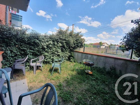 Vente appartement 2 pièces 42,71 m2