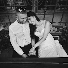 Wedding photographer Mateusz Papliński (papliski). Photo of 16.03.2016