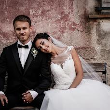 Wedding photographer Matteo Zannoni (matteozannoni). Photo of 02.09.2018