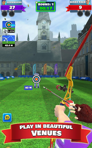 Archery Club: PvP Multiplayer screenshots 18