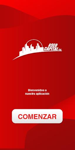 Aseo Capital Panamá 1.3 screenshots 1