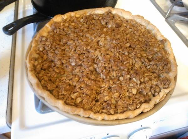 Holiday Apple Pie Recipe