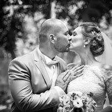Wedding photographer Veronika Negovora (negovora). Photo of 29.09.2016