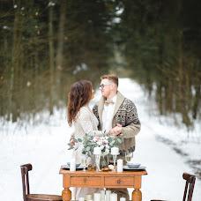 Wedding photographer Anna Medushevskaya (AnnMedushevskaya). Photo of 29.01.2017