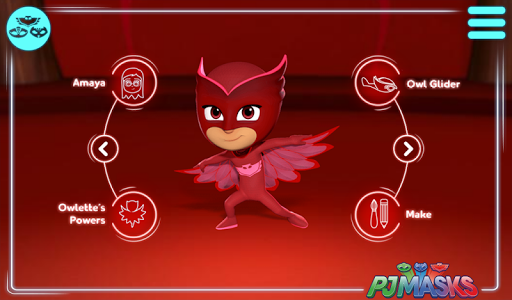 PJ Masks: HQ  {cheat|hack|gameplay|apk mod|resources generator} 3