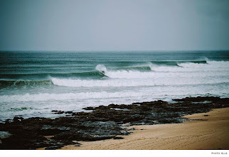 Photo: Photo of the Day: Jeffreys Bay, South Africa. Photo: Ellis  #Surfer #SurferPhotos