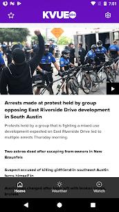 Austin News from KVUE 42.7.31 Download APK Mod 1