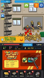 ApkMod1.Com Rags To Riches Rich King Maker + (Mod Money) for Android Game Simulation
