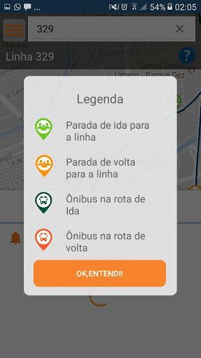Cadu00ea Meu u00d4nibus  screenshots 6
