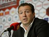 Wilmots aurait refusé Schalke 04