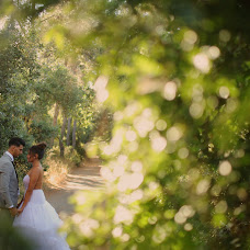 Wedding photographer Asaf Matityahu (asafM). Photo of 08.07.2019
