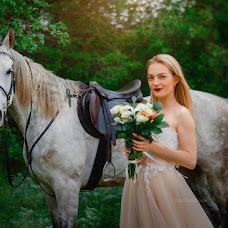 Wedding photographer Vera Orekhovskaya (VeraVolga). Photo of 07.05.2018