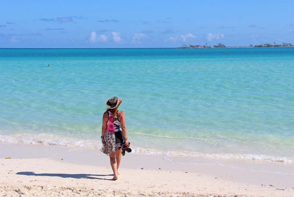 C U B A 🇨🇺 Oitavo dia – Cayo Guilhermo | Crónicas de uma viagem a Cuba