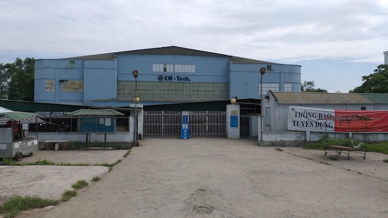 Chi nhánh Công ty TNHH EM - Tech tại Nghệ An