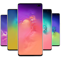 S10 Wallpapers and Wallpapers For Galaxy S10 Plus icon