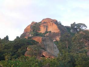 Photo: Les collines de Dasse, un air de Thaïlande
