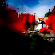 Wedding photographer Corné De rijke (derijke). Photo of 22.09.2015