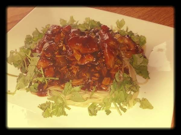 Hunan Chicken