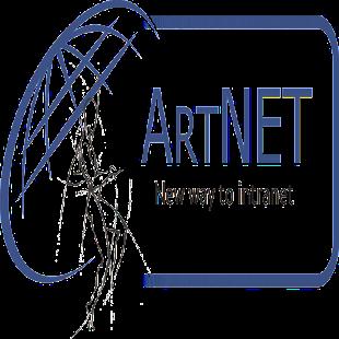 Artnet - náhled