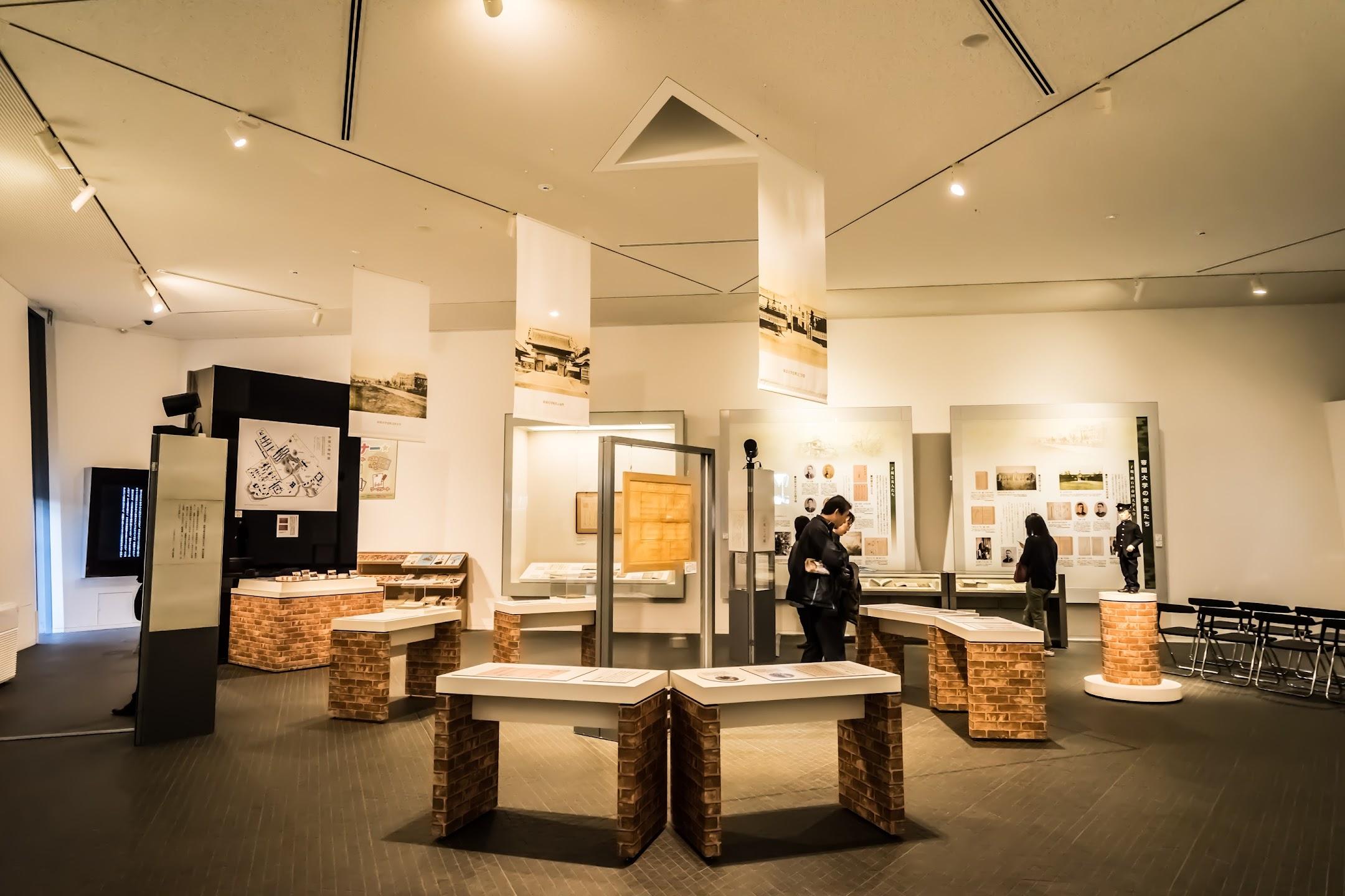 Saka no Ue no Kumo Museum14