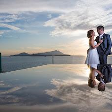 Wedding photographer Rossi Gaetano (GaetanoRossi). Photo of 15.06.2018