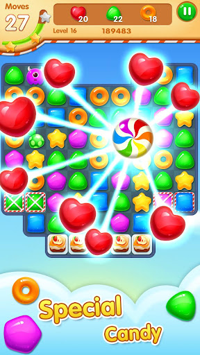 Sweet Candy Fever  screenshots EasyGameCheats.pro 3