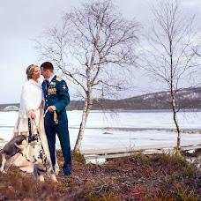 Wedding photographer Anton Shulgin (AnSh). Photo of 04.06.2017