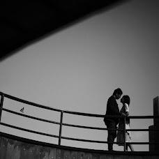 Fotografo di matrimoni Federico a Cutuli (cutuli). Foto del 12.04.2018