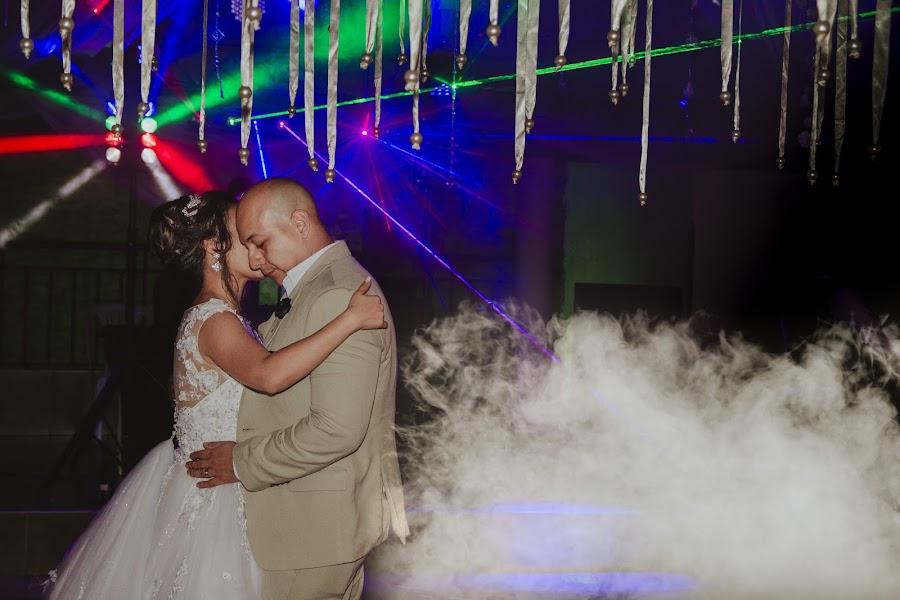 Fotógrafo de bodas Daniel Ramírez (Starkcorp). Foto del 07.06.2019