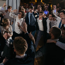 Wedding photographer Michal Jasiocha (pokadrowani). Photo of 02.11.2017