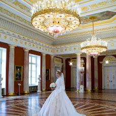 Wedding photographer Tatyana Sytova (TaniS). Photo of 18.07.2017
