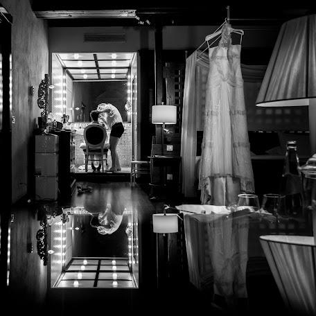 Wedding photographer Albert Pamies (albertpamies). Photo of 04.11.2017