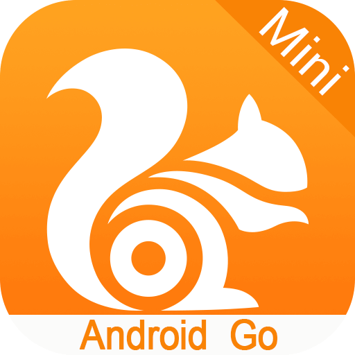 UC Browser Mini for Android Go for PC
