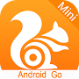 UC Browser Mini for Android Go APK icon