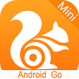 UC Browser Mini for Android Go icon