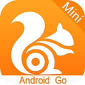 UC Browser Mini for Android Go