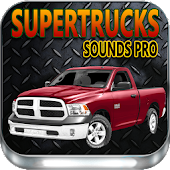 SuperTrucks Sounds Pro