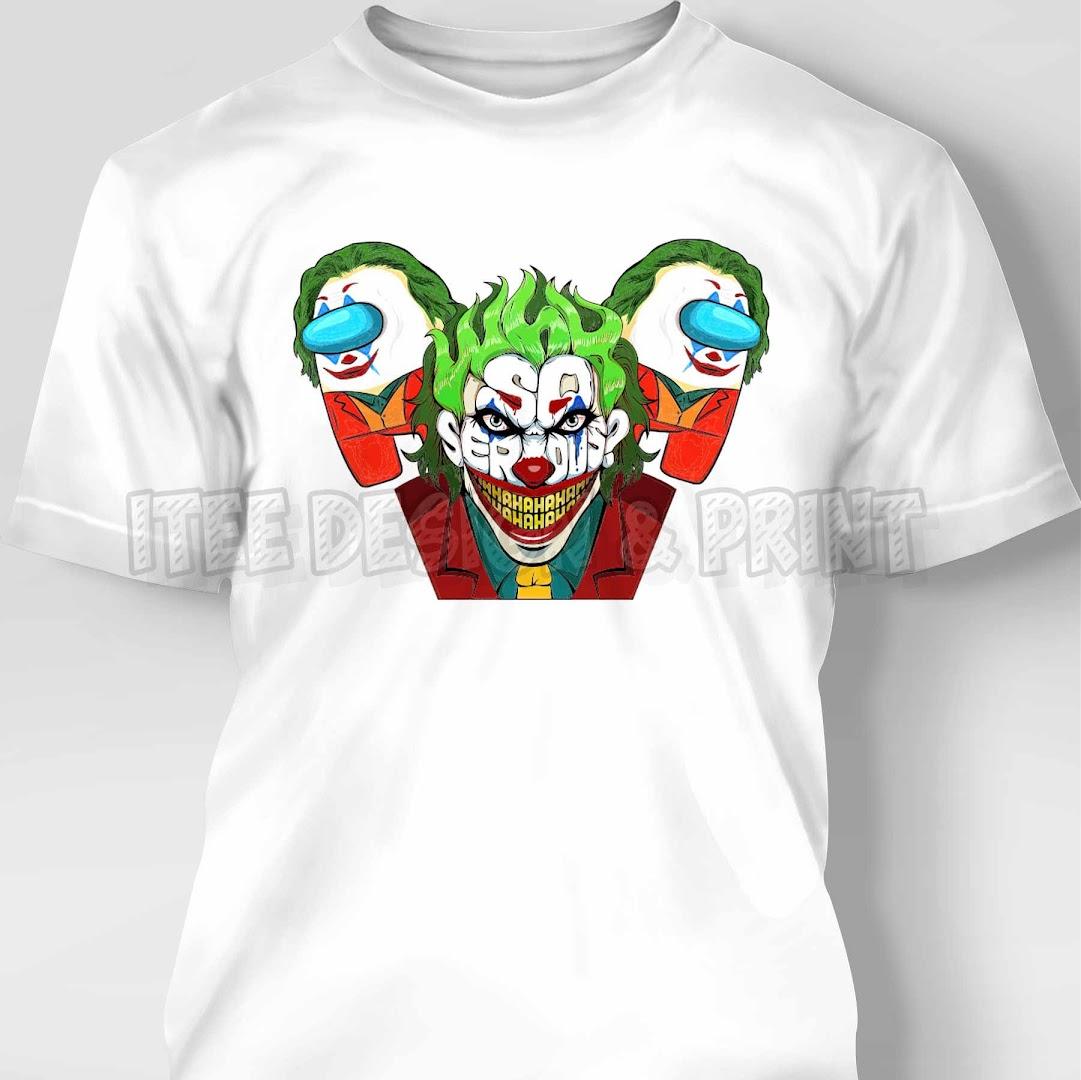 Why So Serious Joker Among Us Impostor 15