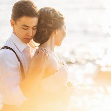Wedding photographer Nikolay Evtyukhov (famouspx). Photo of 17.07.2016