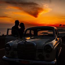 Wedding photographer Sergey Drobotenko (santo777). Photo of 28.10.2016