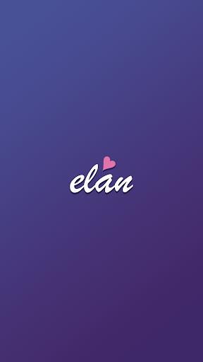 elan - free dating, single dating 1.1.26 screenshots 1