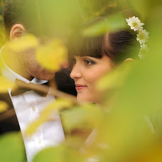 Wedding photographer Dmitriy Nikolaev (DimaNikolaev). Photo of 25.04.2013