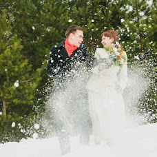 Wedding photographer Olga Shokleva (shokleva). Photo of 23.04.2016