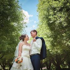 Wedding photographer Veronika Ryabova (Jezzy). Photo of 29.08.2016