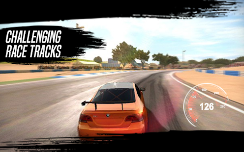 Speed City Rivals Real Drift Car Race Simulator 3D - náhled