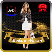 Women Modern Dresses Design APK