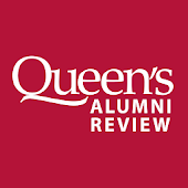 Queen's Alumni Review magazine