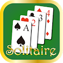 Basic Solitaire (Klondike) icon